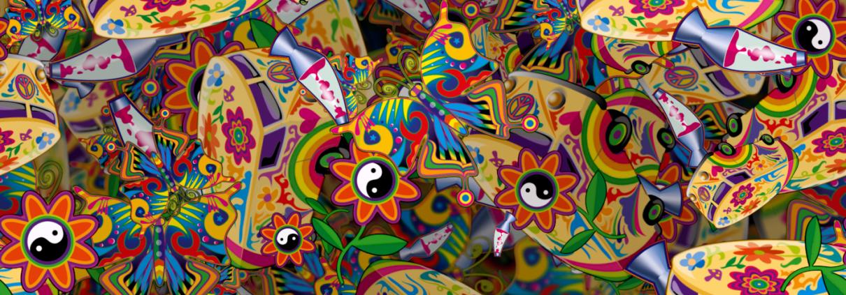 collage shader