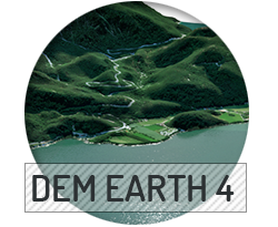 DEM Earth 4