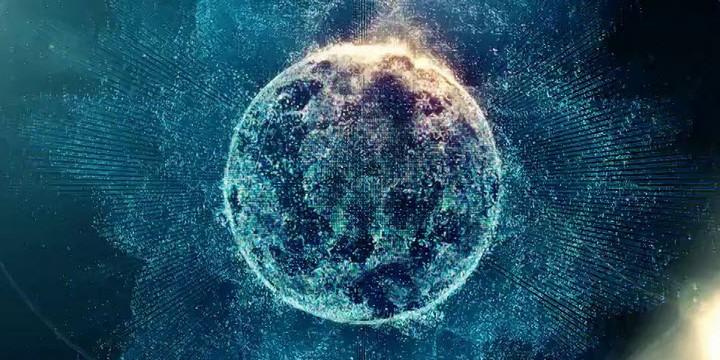 Karrington Planet