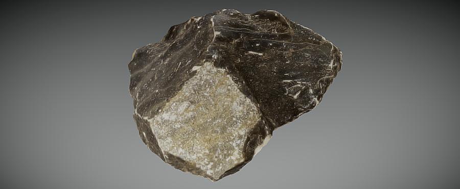 stone vol 1